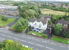Ashbourne House Nursing Home, Middleton, Manchester, Greater Manchester