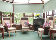 Hulton Care Home, Manchester, Greater Manchester