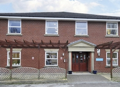 Millfield Care Home, Heywood, Greater Manchester