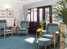 Thornton Lodge Care Home, Salford, Greater Manchester