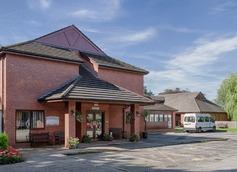 Barchester Arbour Court Care Home, Stockport, Greater Manchester