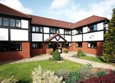 Bowerfield House Nursing Home, Stockport, Greater Manchester