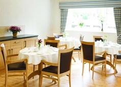 Bowerfield Care Home Disley