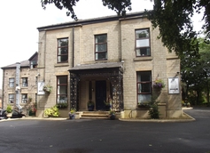 Parkhill Nursing Home, Stalybridge, Greater Manchester