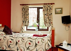 Woodend Care Home, Altrincham, Greater Manchester