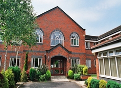 Appleby Court Nursing Home, Wigan, Greater Manchester