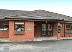 Mahogany Nursing Home, Wigan, Greater Manchester