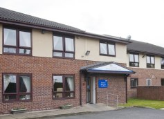 Shawcross Care Home, Wigan, Greater Manchester