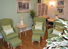 Knowsley Manor Care Home, Liverpool, Merseyside