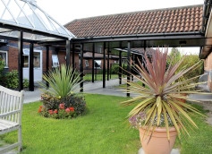 Mersey Parks Care Home, Liverpool, Merseyside