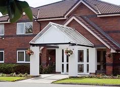 Stonedale Lodge Care Home, Liverpool, Merseyside