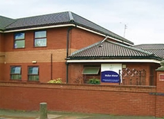 Walton Manor Care Home Liverpool