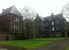 Woolton Manor