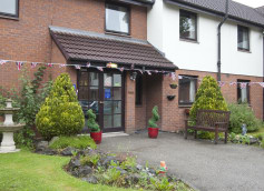 Alexandra Care Home, Newton-le-Willows, Merseyside