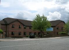 Elizabeth Court Care Centre, St Helens, Merseyside