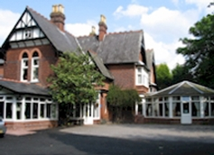 Mayfield Nursing Home, Prescot, Merseyside