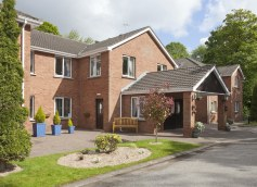 Victoria Care Home, St Helens, Merseyside