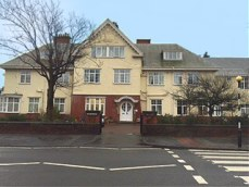 Blair House Care Home Southport Merseyside