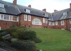 Fleetwood Hall Nursing Home, Southport, Merseyside