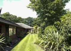 Kemp Lodge, Liverpool, Merseyside