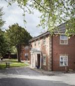 Bebington Christian Nursing Home, Bebington, Wirral, Merseyside