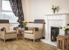 Bebington Care Home, Wirral, Merseyside