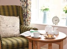 Grove House Care Home, Prenton, Merseyside