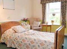 Grove House Care Home Prenton Merseyside