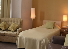 The Manor House Care Home, Wirral, Merseyside