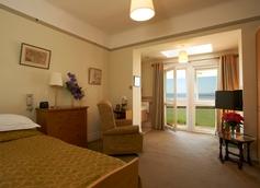 Red Rocks Nursing Home, Wirral, Merseyside