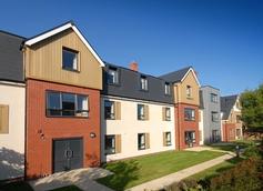 Westhaven Nursing & Residential Home, Wirral, Merseyside