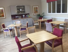Acorn Hollow Care Home, Northwich, Cheshire