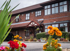 Avandale Lodge Care Home, Northwich, Cheshire