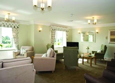Clarendon Court Care Home, Nantwich, Cheshire