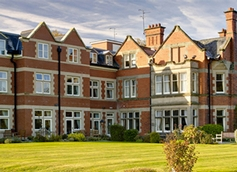 Corbrook Court, Audlem, Crewe, Cheshire
