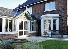Greengables Care Home, Congleton, Cheshire