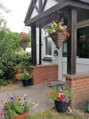 Heliosa Care Home Congleton