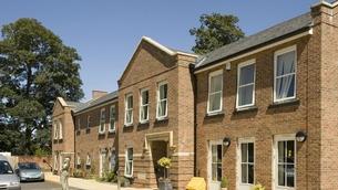 Hill House Sandbach Cheshire