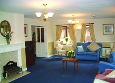 Kingscourt Nursing Home, Chester, Cheshire