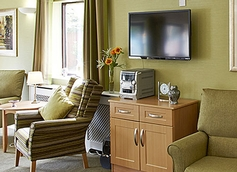 Newton Court Care Home, Middlewich, Cheshire