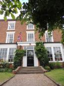Prospect House, Malpas, Cheshire