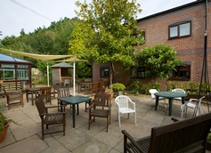 Bucklow Manor Care Home, Knutsford, Cheshire