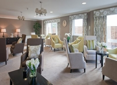 The Westbourne Care Home, Crewe, Cheshire
