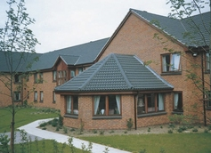 Woodlands Care Centre, Stockport, Cheshire