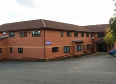 Banksfield Care Home, Preston, Lancashire