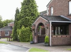 Euxton Park Care Home, Chorley, Lancashire