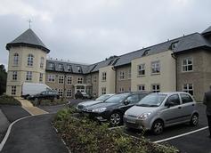 Nelson Manor Care Centre, Nelson, Lancashire