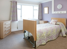 Preston Private Nursing Home, Fulwood, Preston, Lancashire