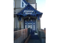 Whitelow House Nursing Home, Morecambe, Lancashire