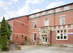 Withy Grove House, Preston, Lancashire